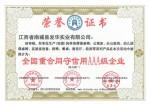 江西省南城县发华实业有限公司-